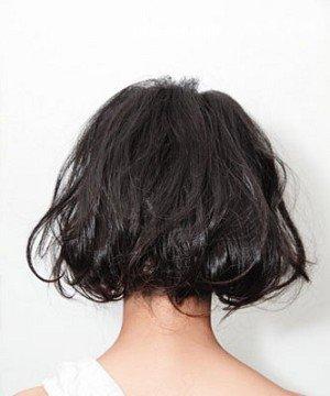 bobo发型教你波波头怎么打理图片