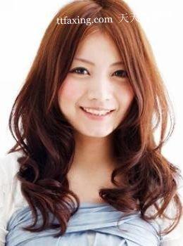 一个月不重复 今年流行的韩式发型 zaoxingkong.com