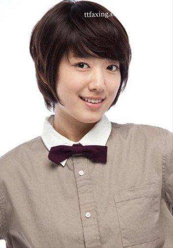韩剧最新发型设计 看看你更喜欢哪一款 zaoxingkong.com