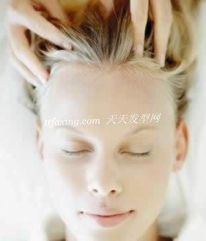 专家支招:各种发质的正确保养方式 zaoxingkong.com
