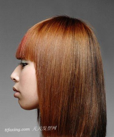 时尚个性沙宣短发发型图片带你领略独特魅力 zaoxingkong.com