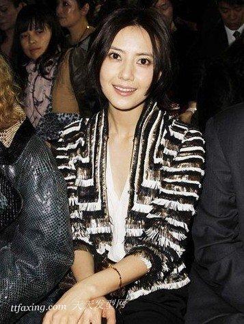 20-30女人发型 心动发型让你时尚有韵味 zaoxingkong.com