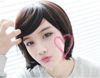 韩式可爱发型 做本季甜美发型达人 zaoxingkong.com