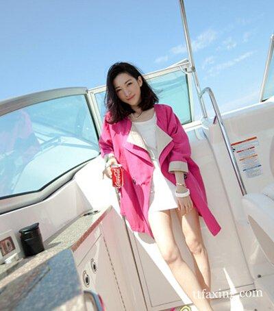 玫红色搭配什么颜色服装 能够让你更加的时尚靓丽 zaoxingkong.com