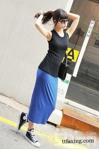 经典的帆布鞋搭配 多款时尚经典的搭配 zaoxingkong.com