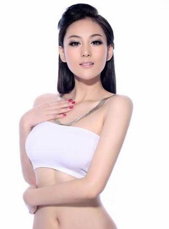 简单的丰胸瑜伽动作 十式助你健美胸部塑造挺拔身姿 zaoxingkong.com