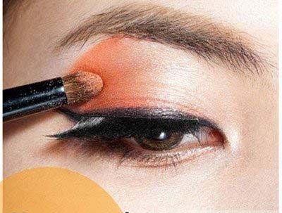 水果妆画法步骤图解 教你怎样化水果妆好看 zaoxingkong.com