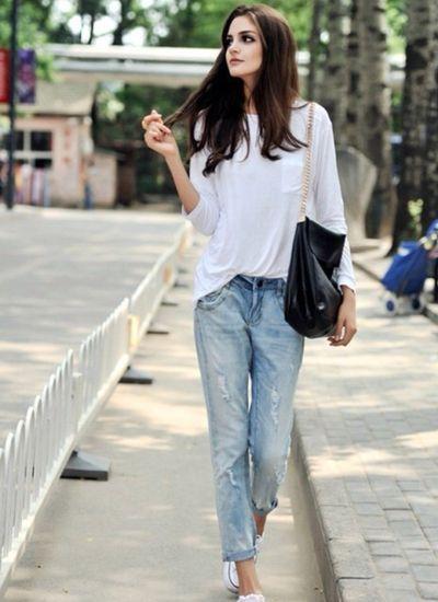 欧美时尚女装搭配推荐 让这个夏季时尚又有型 zaoxingkong.com