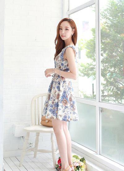 夏季甜美风格的女装搭配 甜美减龄又吸睛 zaoxingkong.com